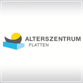 Logo Alterszentrum Platten